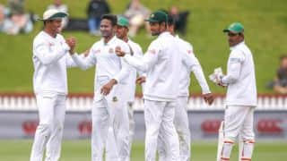 Bangladesh to play warm-up game against India A on February 3